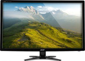 Acer G246HLBbid 24 Inch LED DVI HDMI Monitor