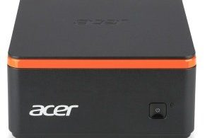 Acer Revo M1601 Nettop