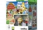 Amiibo Animal Crossing Wii U