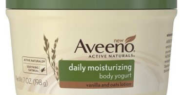 Aveeno Moisturising Body Yogurt