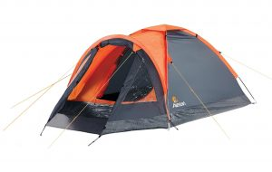 2 Man Tent With Porch