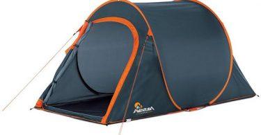 Aventura 2 Man Pop Up Tent