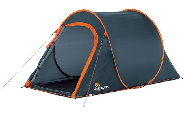 Aventura 2 Man Pop Up Tent u2013 Was £40 Now Only £5 At Halfords | Grab It 4 Free  sc 1 st  Grabit4free.co.uk & Aventura 2 Man Pop Up Tent u2013 Was £40 Now Only £5 At Halfords ...