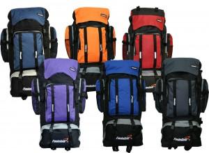 Extra Large Hiking Backpack
