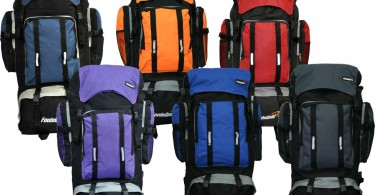 Extra Large Hiking Backpack