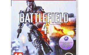 Battlefield 4 Xbox 360 PS4