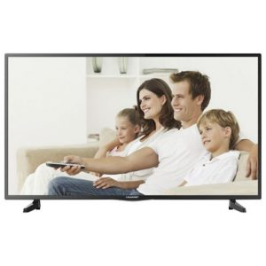 Blaupunkt 43 Inch 43 1370 FHD LED TV with Freeview HD