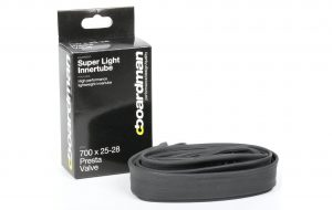 Boardman 700 x 25-28 Presta Bike Inner Tube