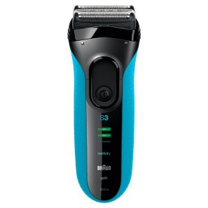 Braun Series 3 3040 Mens Shaver