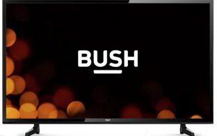 Bush 55 inch FVHD FHD LED TV