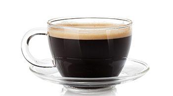Caffe Monte Coffee Sample