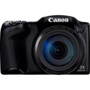 Canon PowerShot SX400 16MP