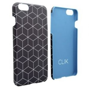 Clik iPhone 6 Plus 6s Plus Hard Shell Case