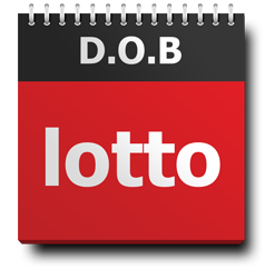 Date Of Birth Lotto