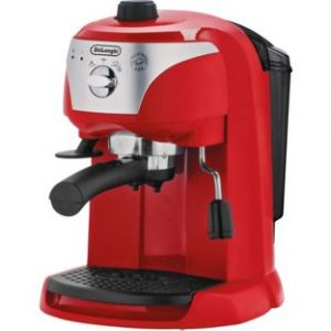 De'Longhi ECC220.R Motivo Espresso Cappuccino Maker