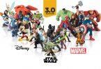 Disney Infinity 3.0 Figures