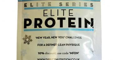 Elite Protein
