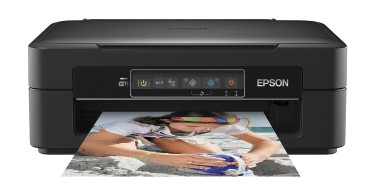 Epson Expression XP-235 All In One Printer