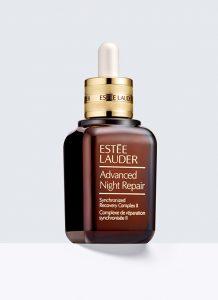 Free Estée Lauder Advanced Repair Serum