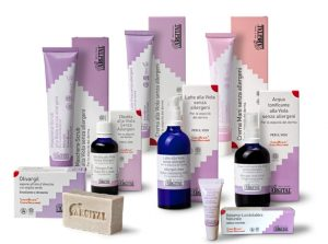 FREE Argital Cosmetics Gift