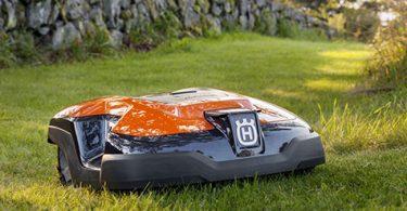 FREE Autonomous Robot Mowers