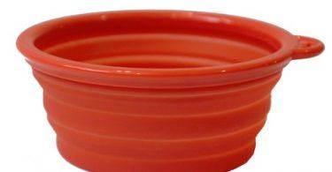 Free Dog Water Bowl