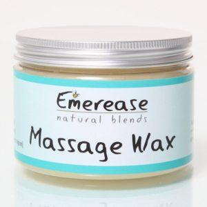 FREE Emerease Massage Wax