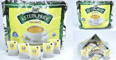 FREE Ketepa Pride Tea Bags