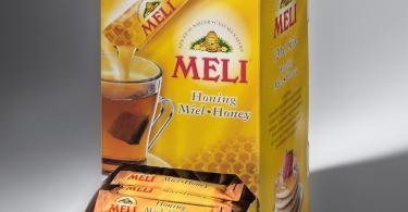 FREE Meli Liquid Honey Sticks
