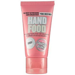 FREE Soap & Glory Skincare Products