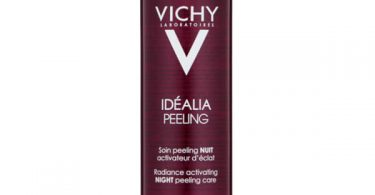 FREE Vichy Idealia Peel Cream