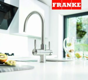 Win A Franke-Omni-4-in-1 Tap