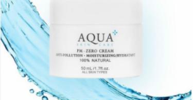 Free Aqua Moisturising Cream