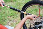 Free Halfords Bike Pump