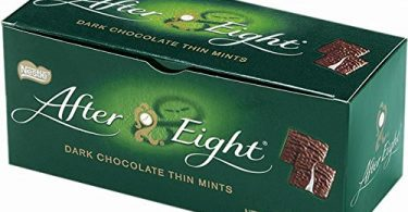 Free Box of After Eight Chocolates
