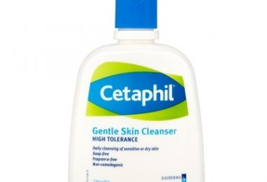 Free Cetaphil Gentle Skin Cleanser