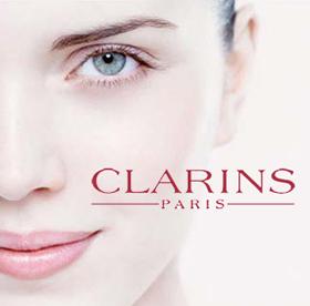 Free Clarins Samples