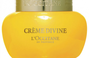Free L'Occitane Cream