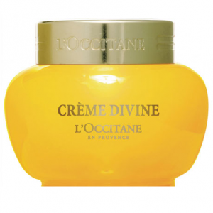 Free L'Occitane Cream