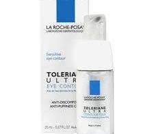 Free La Roche-Posay Ultra Eyes
