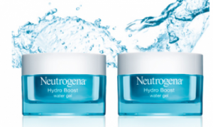 Free Neutrogena Hydro Boost Gel