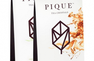 Free Organic Tea Crystal Sample
