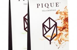 Free Organic Tea Crystal Sample
