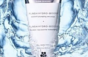 Free REN Hydro Boost Lotion