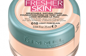 Free Rimmel Foundation