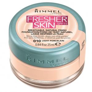 Free Rimmel Foundation