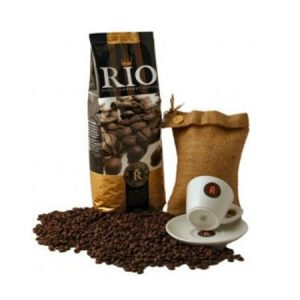 Free RIO Coffee Sample
