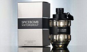 Free Viktor & Rolf Spicebomb Perfume