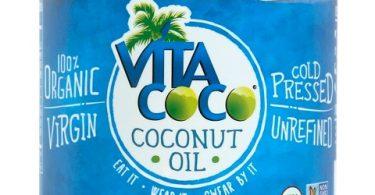 Free VitaCoco Coconut Oil