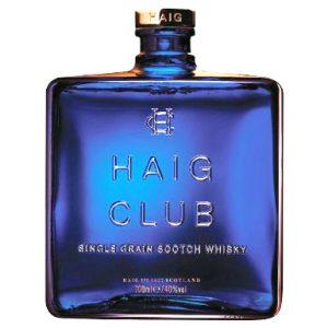 Free Whiskey Sample Haig